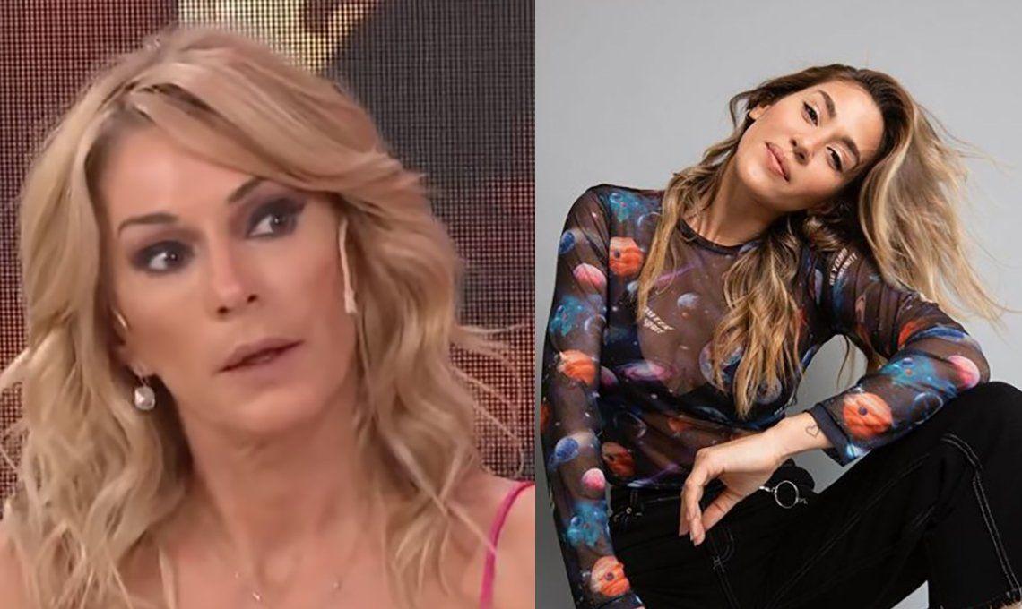 Yanina Latorre criticó a Jimena Barón por romper la cuarentena: Me molesta esa impunidad