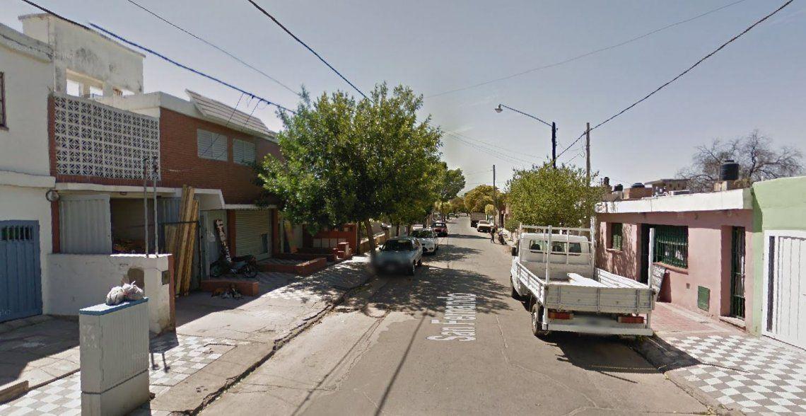 Córdoba: motochorros mataron a una adolescente delante de su pequeño hermano