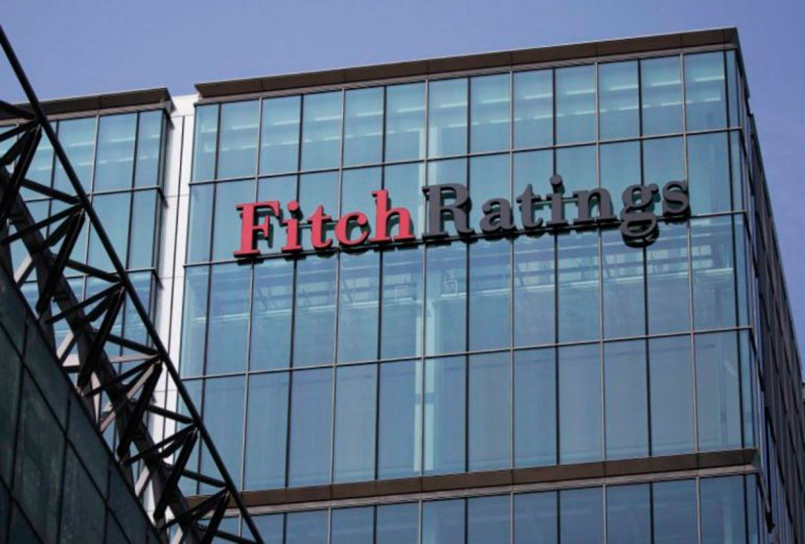 Calificadora Fitch Ratings puso al país en un default restringido