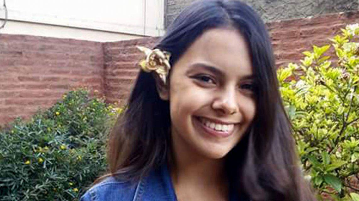 Femicidio de Anahí Benítez: condenaron a perpetua a Marcos Bazán