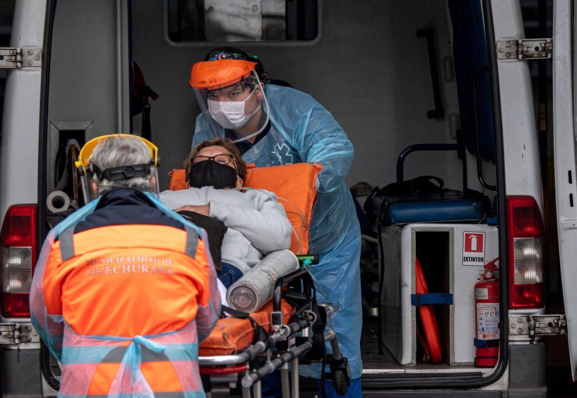 Coronavirus en Chile: el Gobierno extiende la cuarentena al superar los 82 mil casos