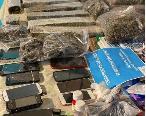 Narcoyoutubers vendían drogas a clientes VIP por take away