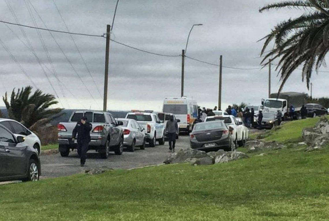 Estupor en Uruguay por el asesinato a balazos de tres militares: cómo está la investigación