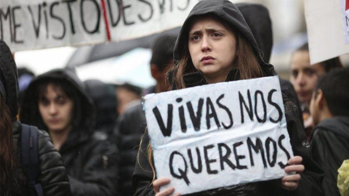 El drama detrás de la cuarentena: 77 hijos sin madres por los femicidios