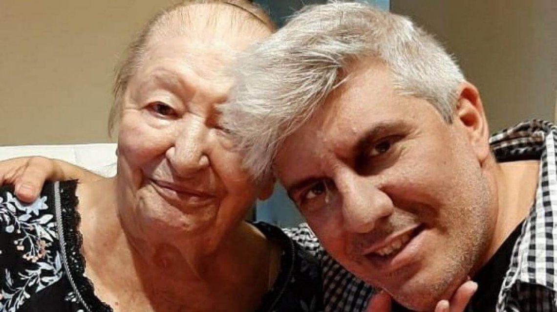 El emotivo mensaje de Matías Bagnato por la muerte de su abuela