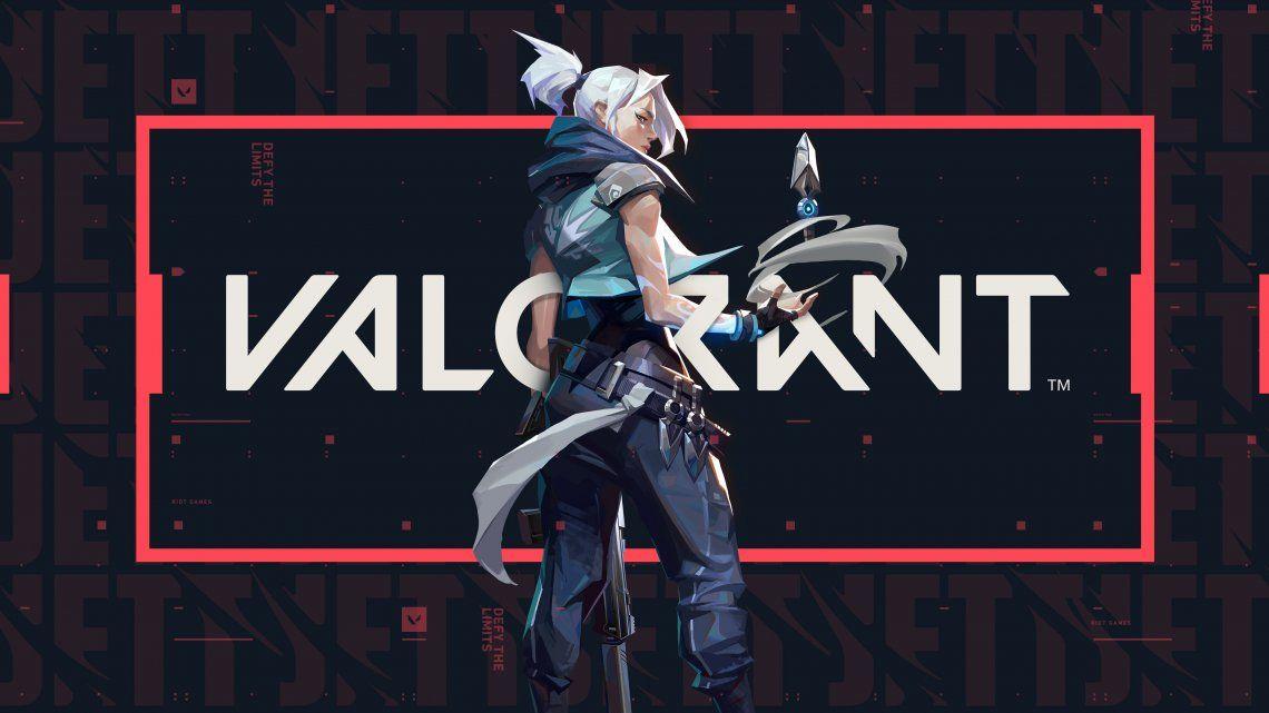 Valorant | Tutorial para dar los primeros pasos en el nuevo videojuego de Riot Games