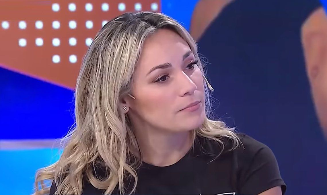 Rocío Oliva reveló una vieja amenaza de Diego Maradona: Si nos separamos te meto presa