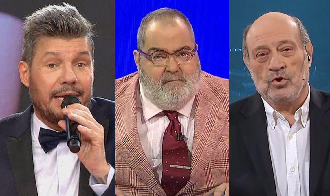 ¿Sigue en El Trece? Marcelo Tinelli se estaría planteando su futuro tras las críticas de Alfredo Leuco y Jorge Lanata
