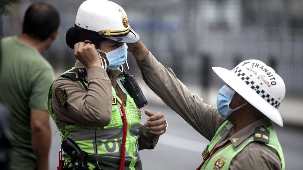Al menos 20 periodistas murieron en Perú por contagiarse el coronavirus durante su trabajo