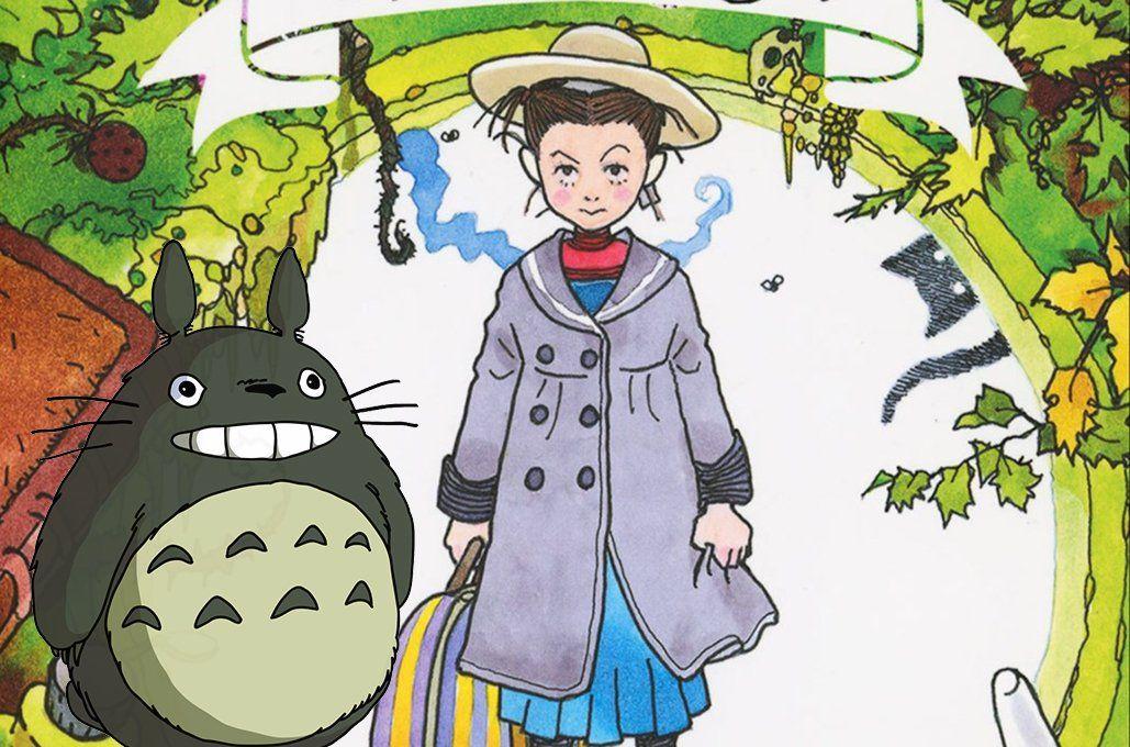 Adiós a una tradición: Studio Ghibli anuncia Aya y la Bruja, su primera película en 3D