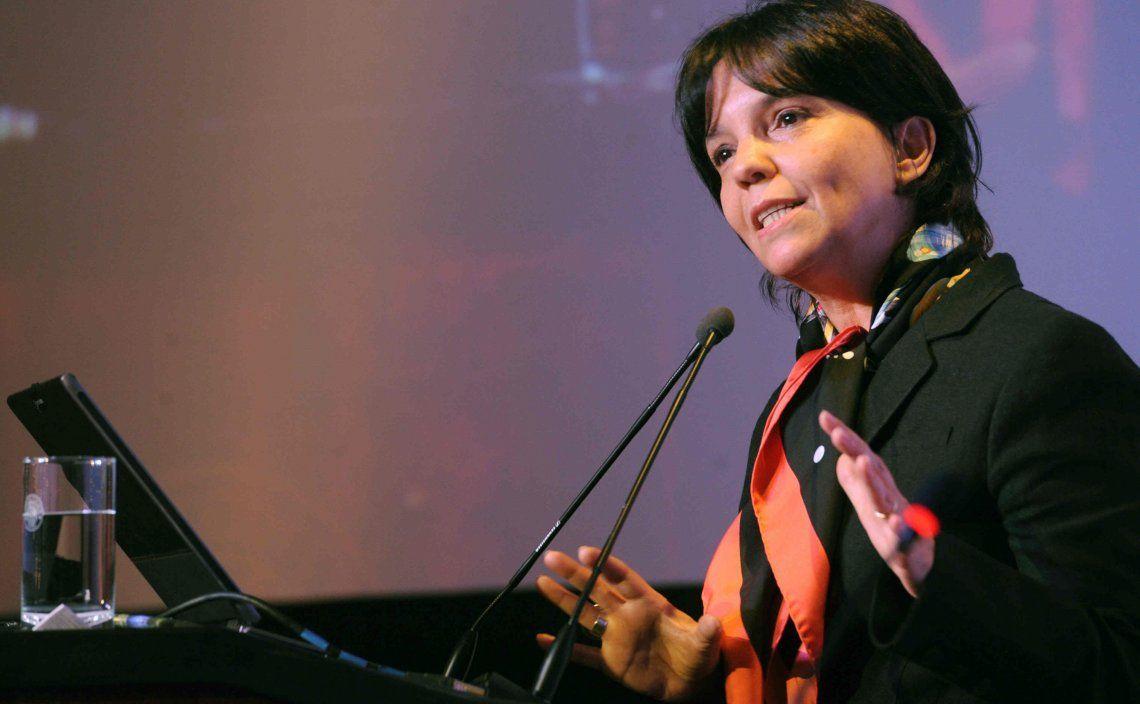 La titular de AFIP, Marcó del Pont, brindó detalles del alcance que tendrá el programa de asistencia a empresas.