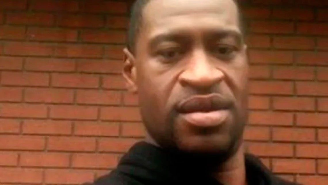 Autopsia confirmó que George Floyd fue asesinado y tenía coronavirus