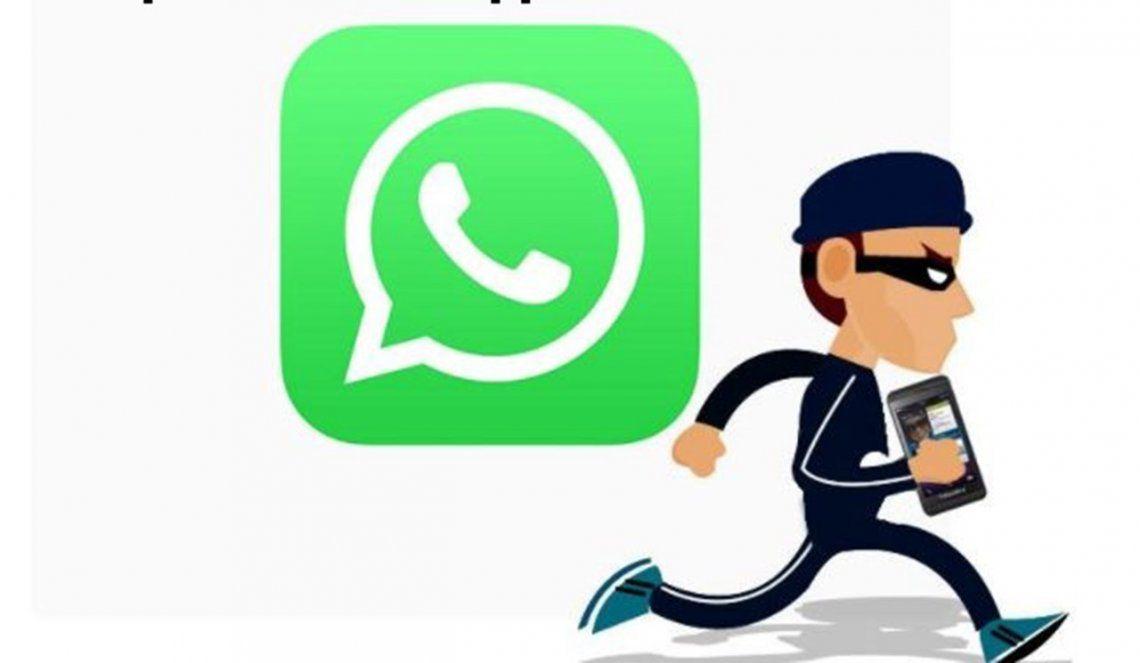 WhatsApp: el virus argentino que asusta a España