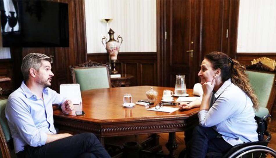Imputaron a Michetti y Peña por desmanejos con la publicidad oficial durante el gobierno de Macri