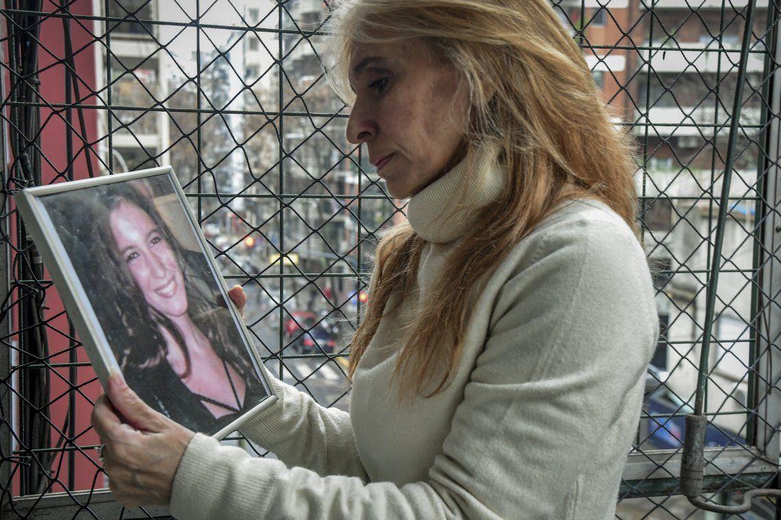 Jimena Aduriz, la madre de Ángeles Rawson: Me encantaría que Mangeri me diga qué fue lo que le pasó