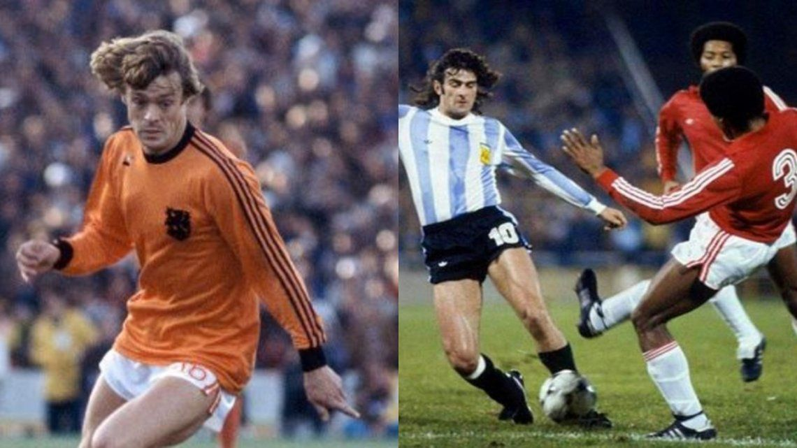 Mundial 78: un exdelantero de la Selección de Holanda aseguró que el partido entre Argentina y Perú estaba arreglado