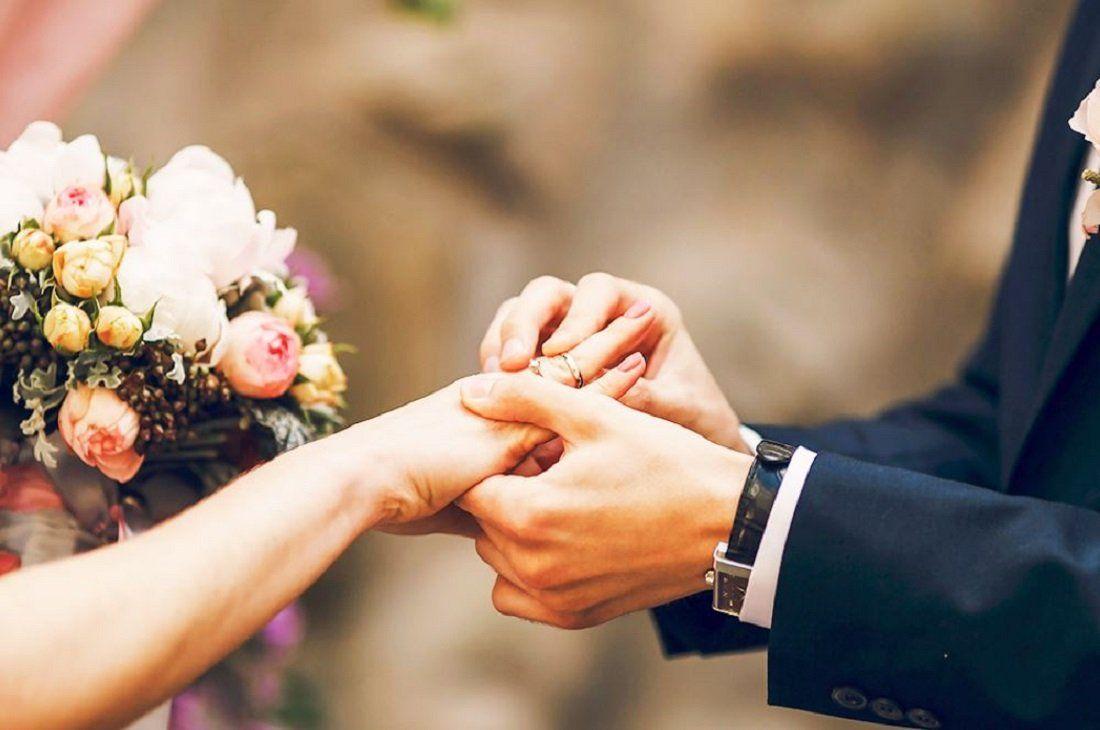 En Neuquén se reanudaron los casamientos, aunque sin familiares ni amigos