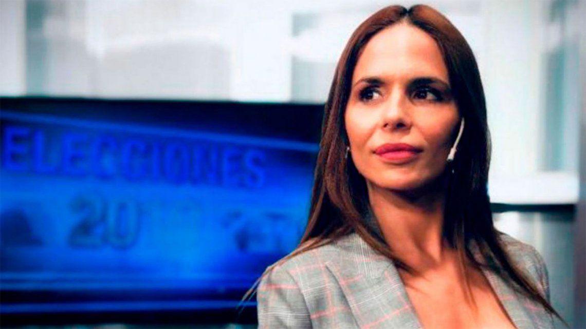 Melisa Zurita: Me dijo que me iba a matar delante de mi hija