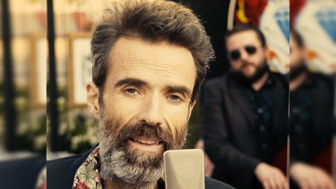 Murió Pau Donés, el cantante de Jarabe de Palo