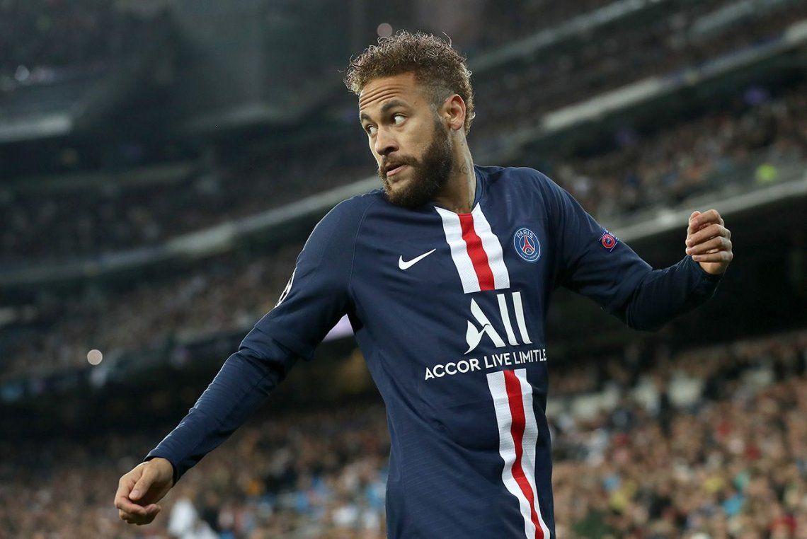 ¿Qué dijo? Neymar Jr. fue denunciado por realizar comentarios homofóbicos