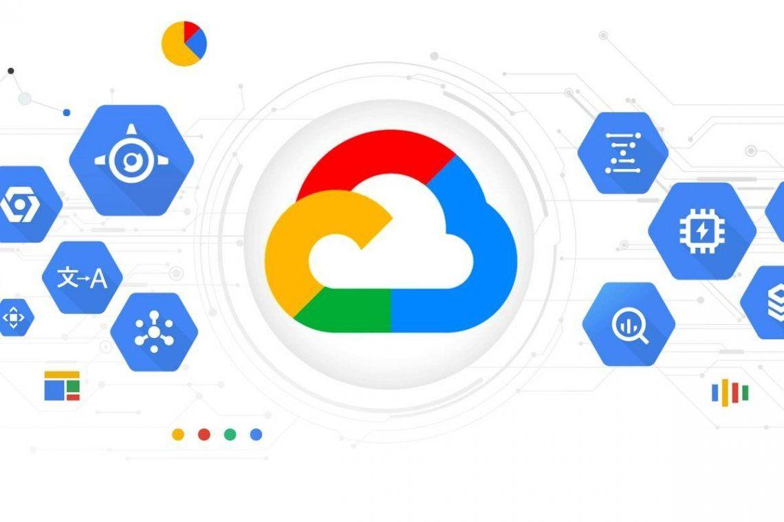 Google y una alianza clave para desarrollar servicios financieros