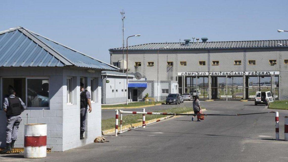Espionaje ilegal: la justicia allanó la cárcel de Ezeiza en busca de pruebas para la causa