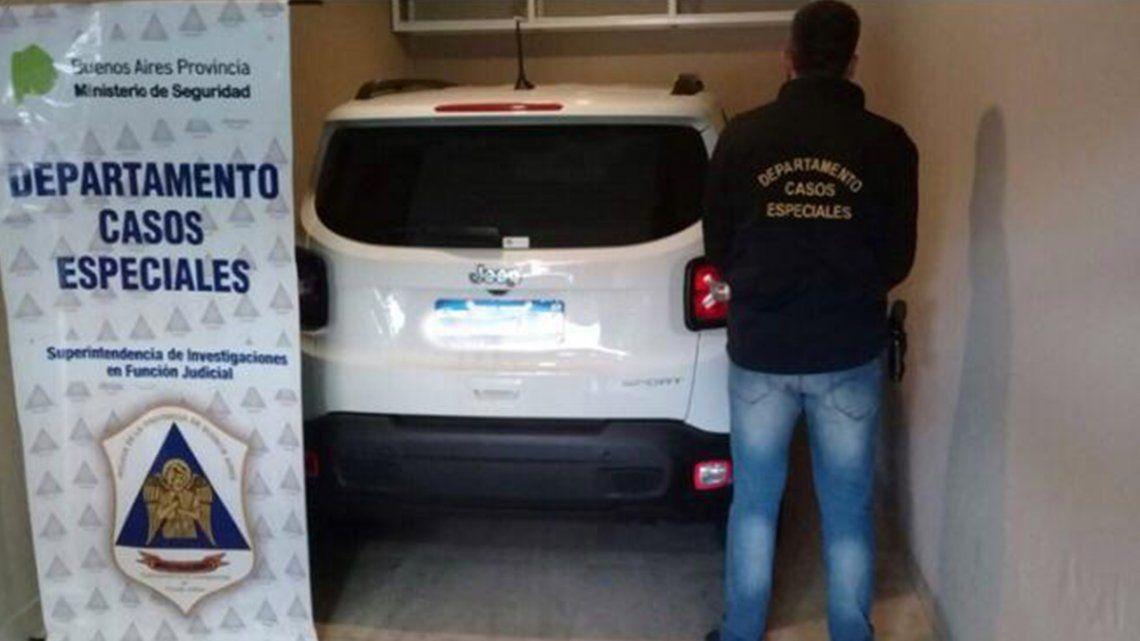 Cayó la banda del Paragua: nueve detenidos y millonario secuestro