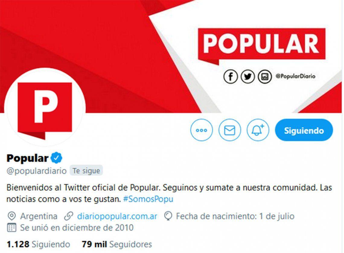¿Querés que tu cuenta de Twitter sea verificada? Mirá cómo funcionará el nuevo sistema que implementará la red social del pajarito