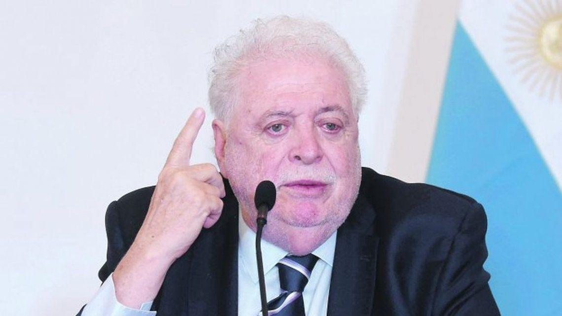 González García pidió precaución: No debemos tirar por la borda todo lo hecho