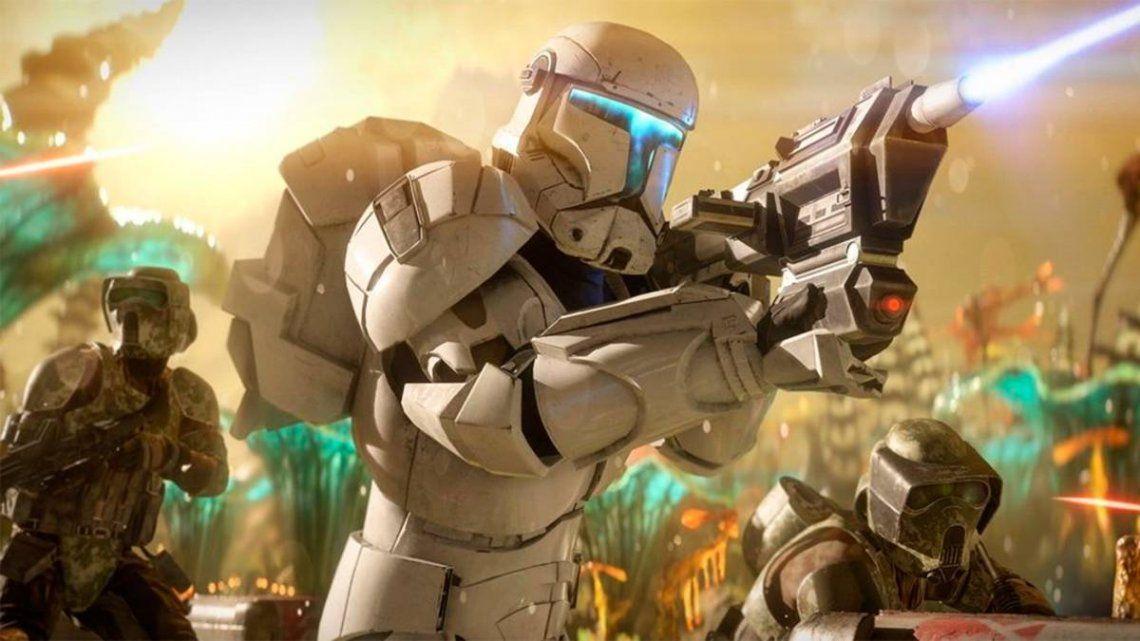 Videojuegos: los títulos que sumó EA a Steam