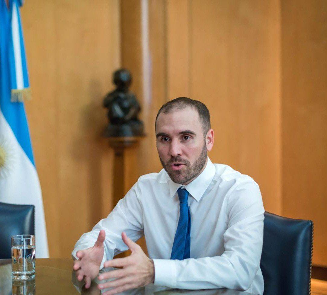 Guzmán: Venimos trabajando de manera muy constructiva con el FMI