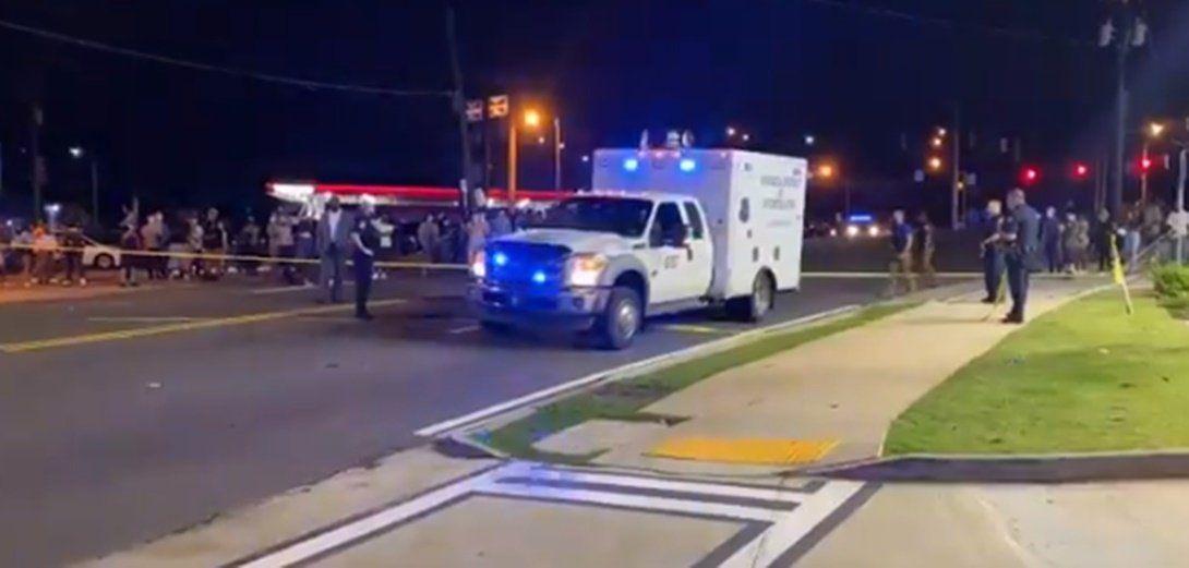 Estados Unidos: policías de Atlanta matan por la espalda a afroamericano en plena conmoción por el asesinato de George Floyd