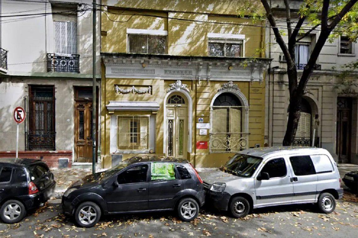 Coronavirus en Argentina: desalojan un geriátrico en Flores por 58 casos positivos