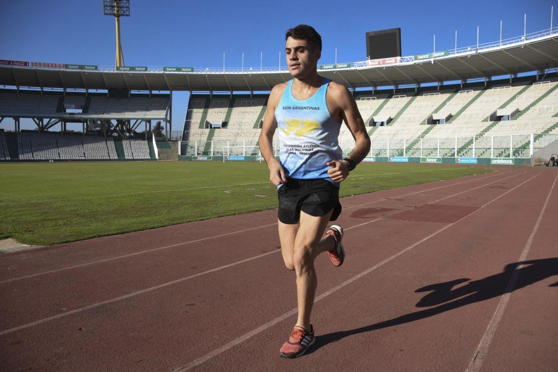 El Gobierno emitió un permiso especial para que  los deportistas olímpicos puedan volver a los entrenamientos