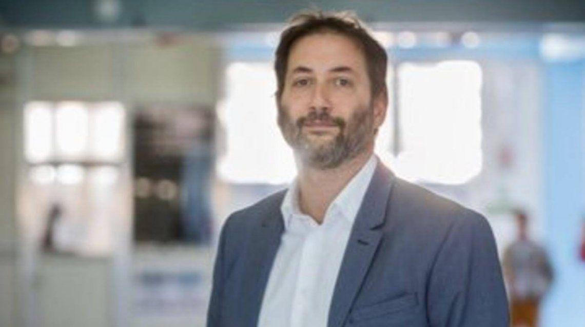 Coronavirus en Argentina: Alejandro Alegretti, vicepresidente de la Fundación Bapro, dio positivo