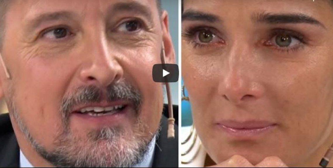 El nutricionista Sergio Verón contó que va a adoptar dos nenas con su pareja: la emoción de Juana Viale