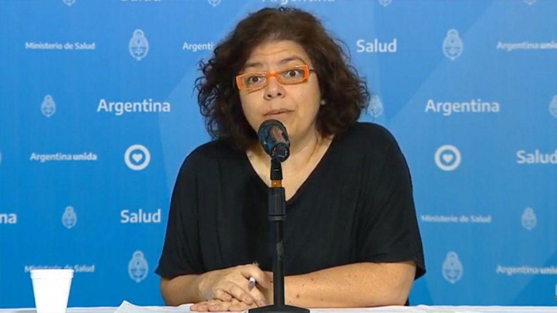 Coronavirus en Argentina: 9 nuevos muertos y casi 32 dos mil contagiados