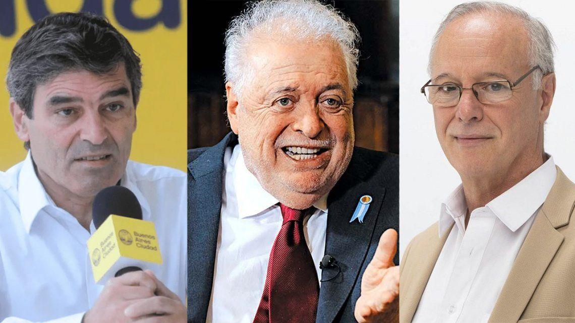 Ginés González García, Gollán y Quirós analizarán cómo sigue la cuarentena en el AMBA