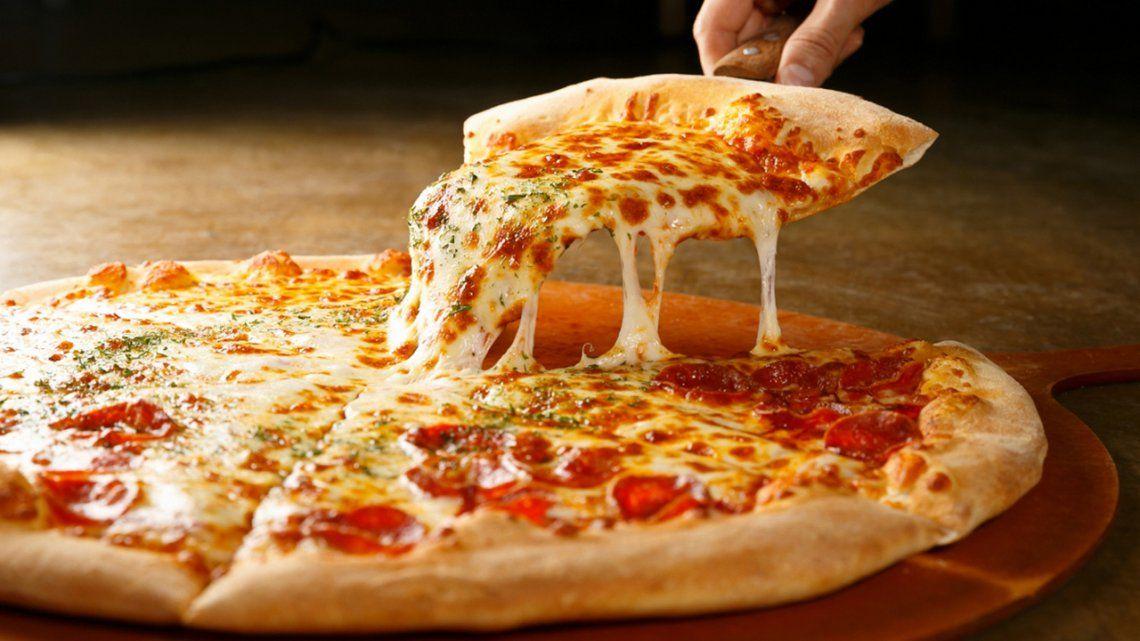 Para unos pocos: diferencias de hasta 215% en el precio de una pizza