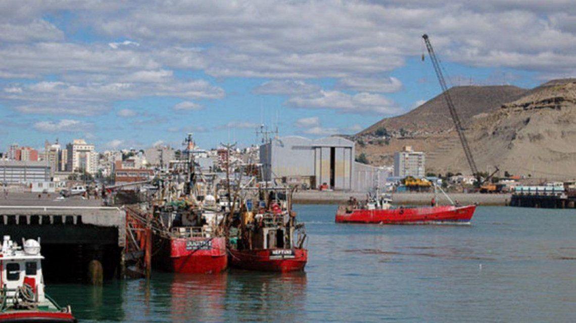 Chubut: vuelve a fase 2 tras aumento de casos y descontrol de grupo de marineros