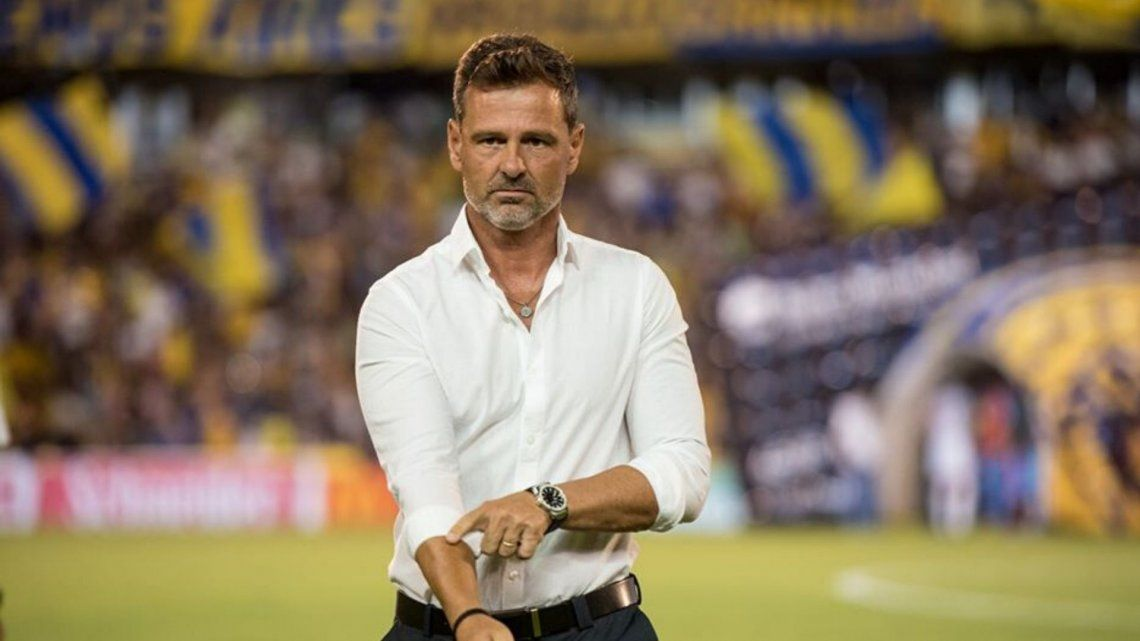 Diego Cocca no seguirá en Central y asoma el Kily González