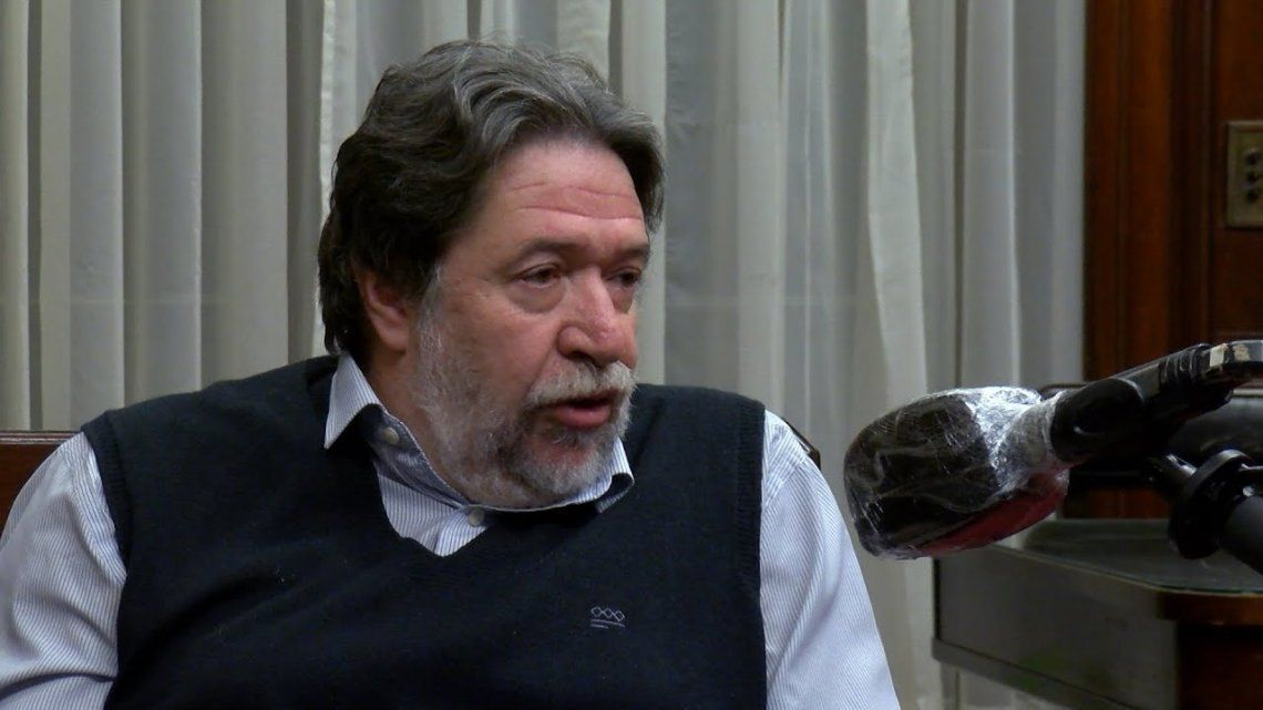 Vicentin: para el director del Banco Nación, el Estado junto a cooperativas podrían posicionar a la empresa por encima de Cargill