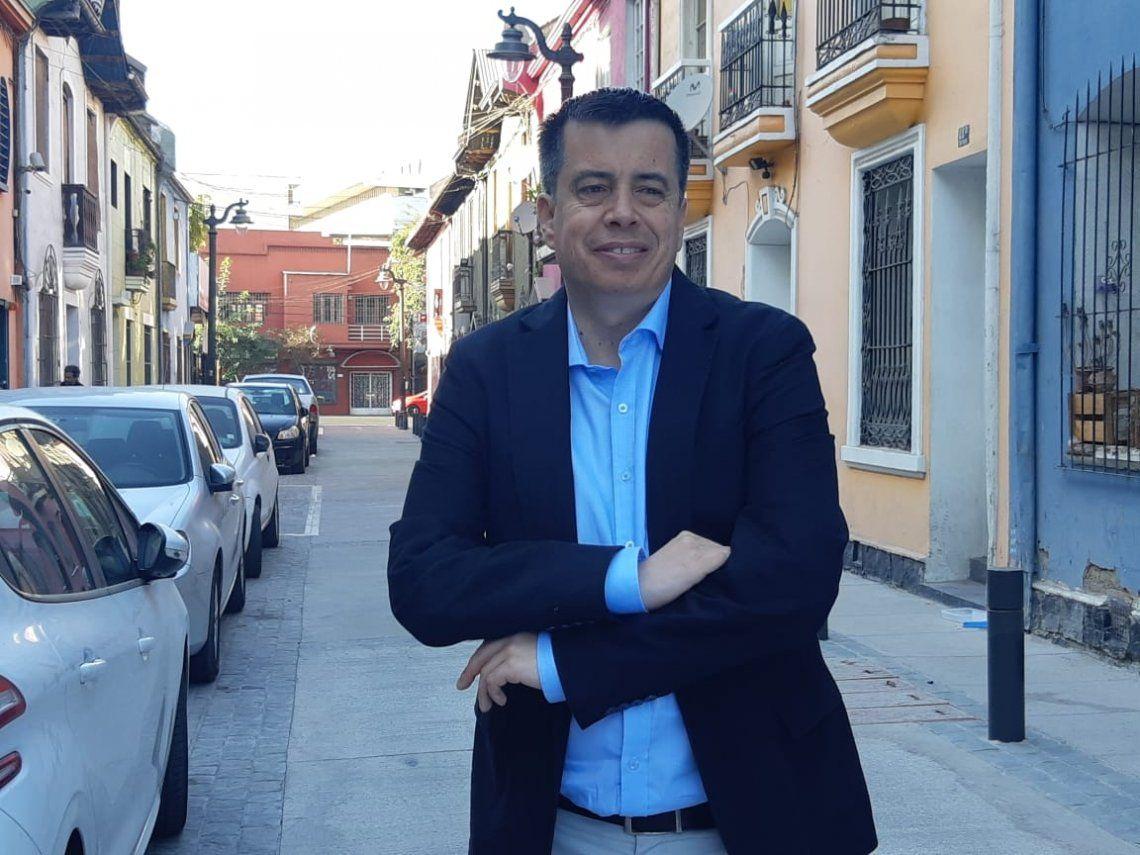 Diputado chileno propone trasladar infectados a la Argentina