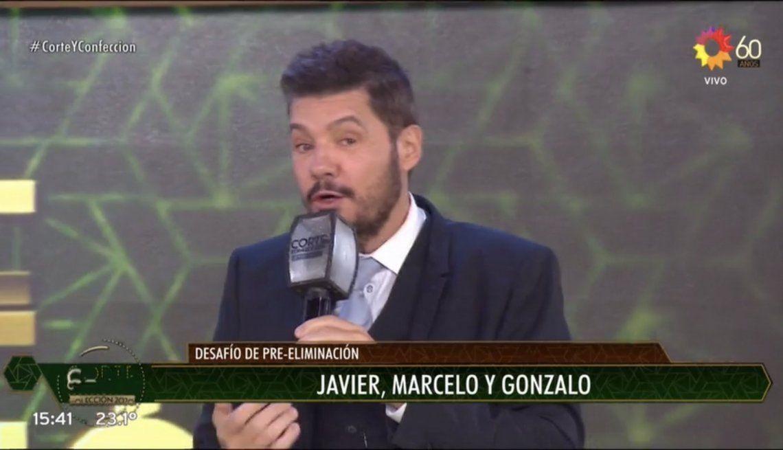 Vero Lozano aplastó a Marcelo Tinelli en la guerra por el rating de la tarde
