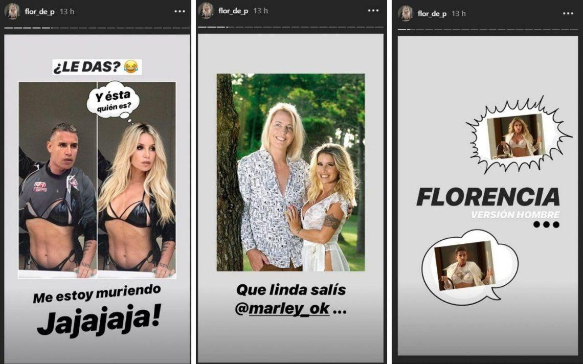 Los famosos que se sumaron a FaceApp y cambiaron de sexo para la foto