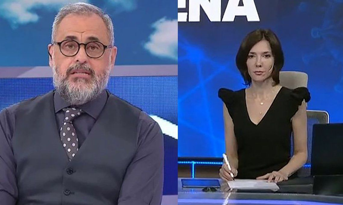 La reflexión de Cristina Pérez que generó críticas e indignó a Jorge Rial