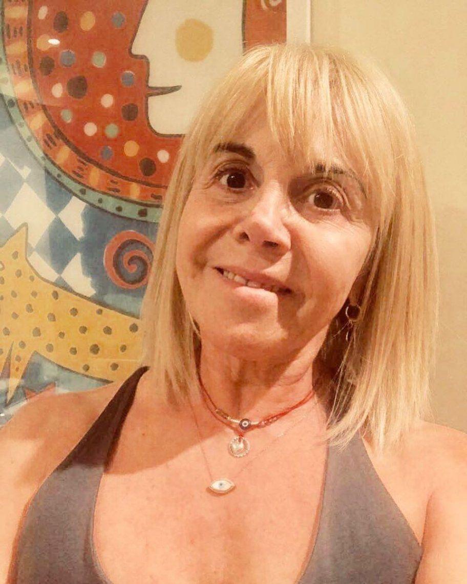Claudia Villafañe pide sanción a Diego Maradona por violar bozal legal