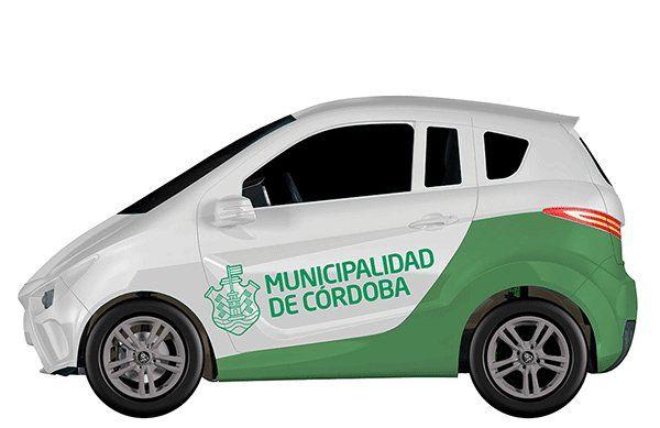 Se vendieron los primeros 30 autos eléctricos fabricados en Córdoba