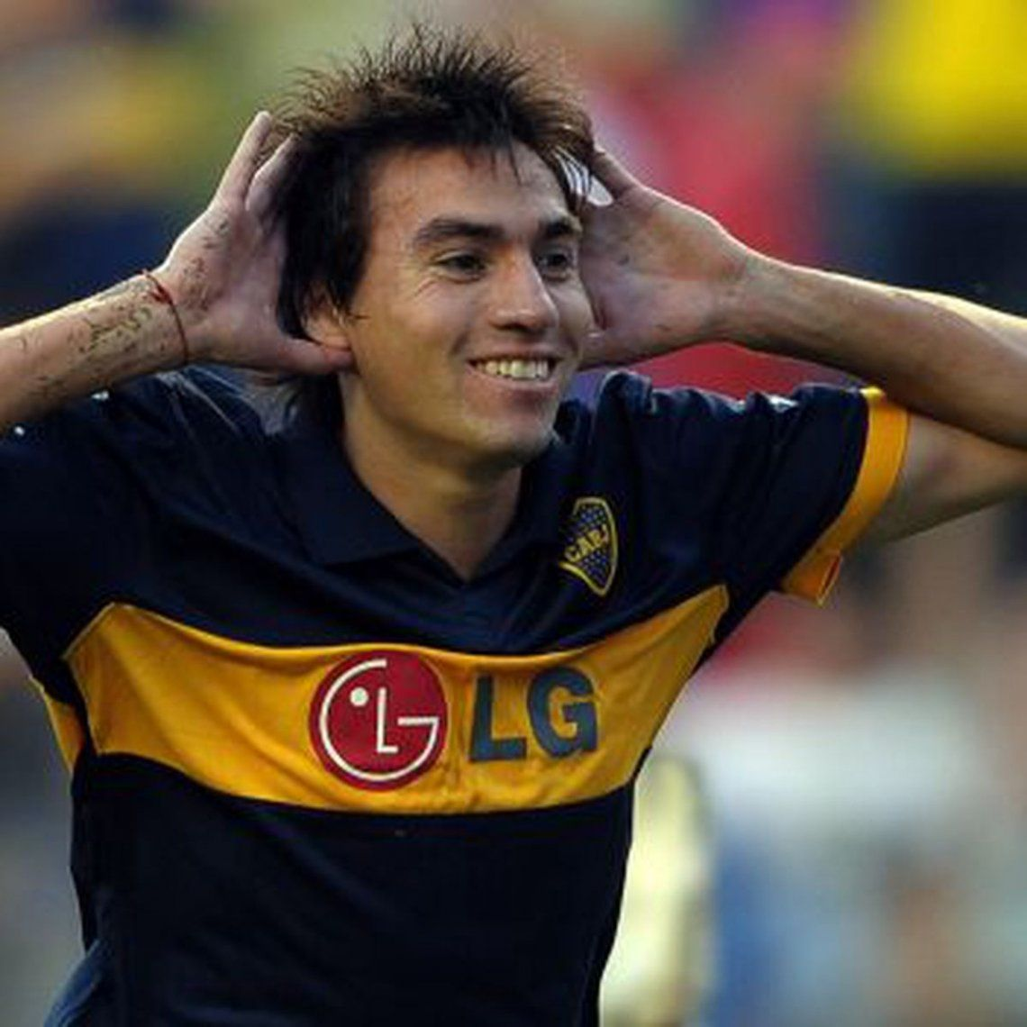 Boca: Nico Gaitán deja el fútbol francés y Riquelme sueña con traerlo a la Bombonera