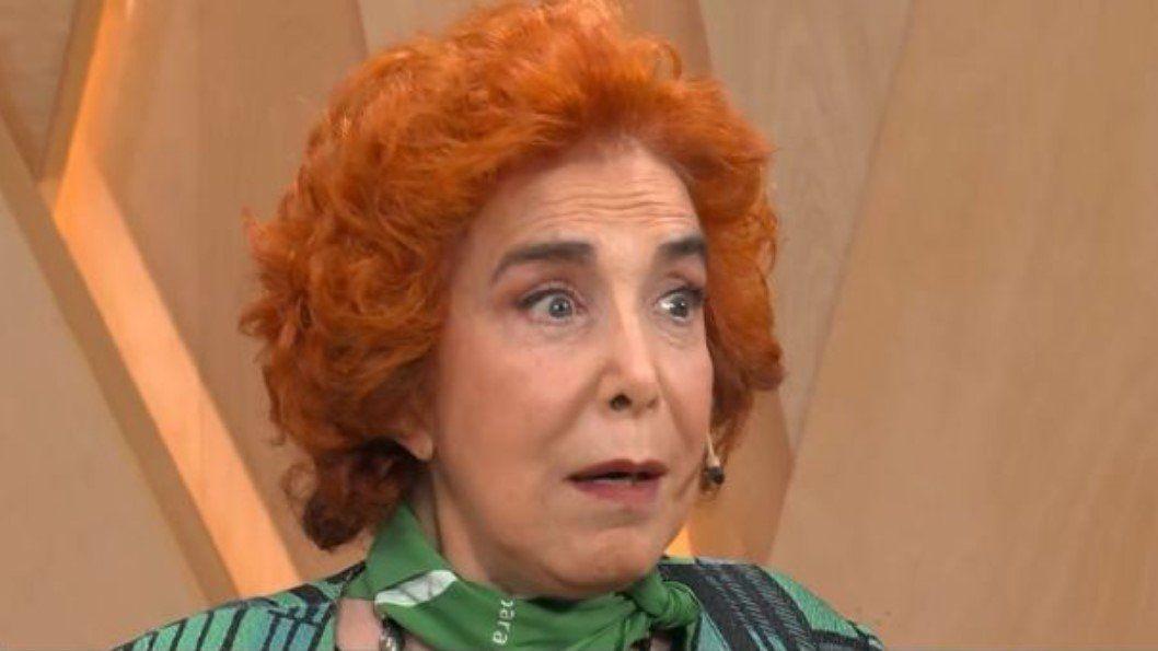 Duras críticas a Mirta Busnelli por cuestionar las aptitudes de Cristina Pérez: No terminó la secundaria